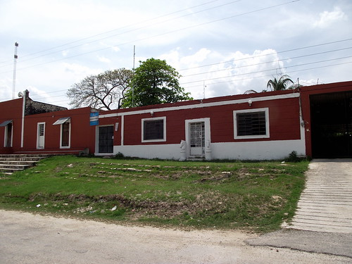 Kankirixché, Yucatán