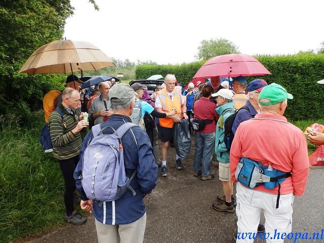 2016-05-25        s'Graveland       25 Km (55)