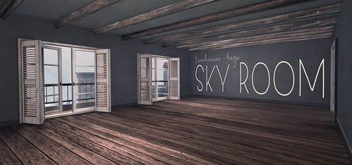 [tmk] SkyRoom for FLF 15th july | by tanakachang