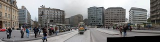 Taking the bus at Aldringen | by Marc Ben Fatma - visit sophia.lu and like my FB pa