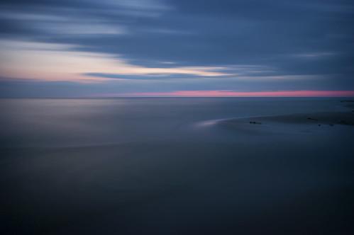 sunset lake nikon michigan luis fernandez d90 1116mm bigstopper