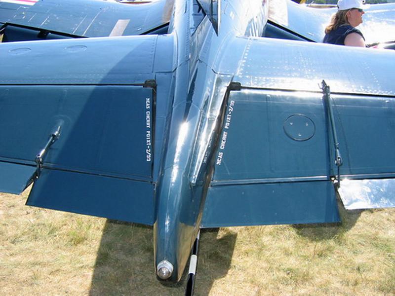F4U-4 Corsair (28)