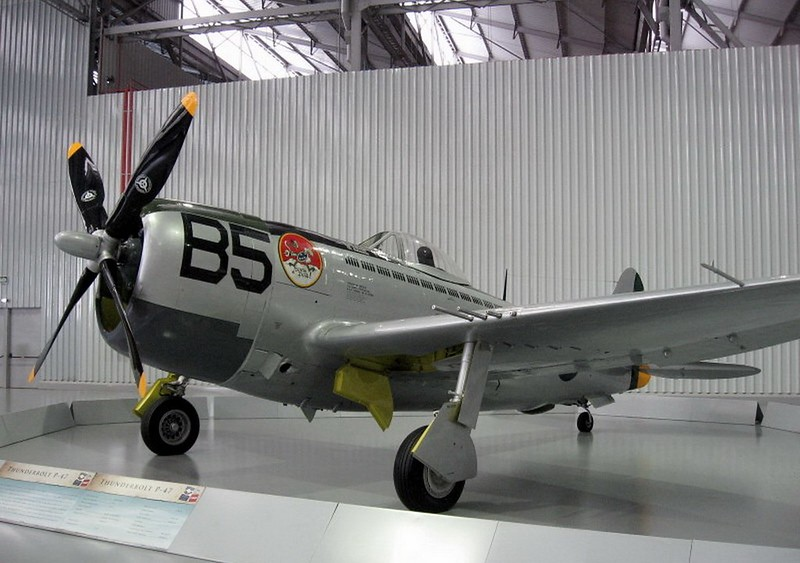 P-47D Thunderbolt (22)