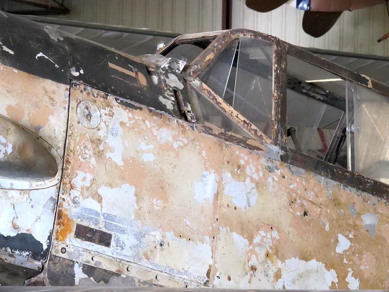 Messerschmitt Bf-109E-7 (5)
