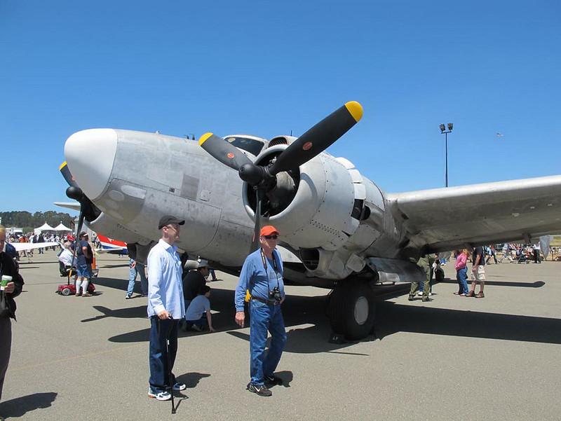 Lockheed PV-2D Harpoon (1)
