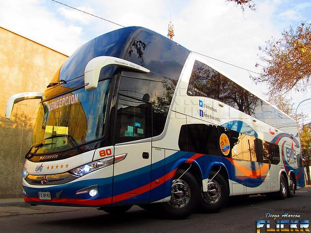 Transportes Eme Bus.-
