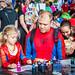 Mario Villeda - 2013 CASA Superhero Run