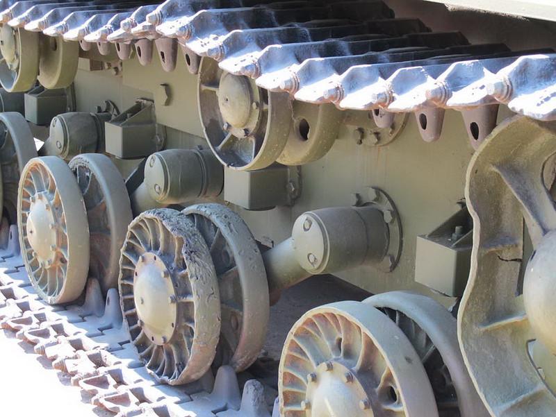 KV-1S (4)