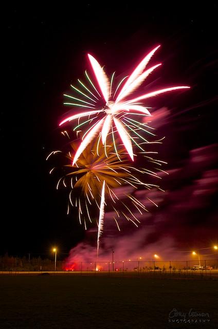 Fireworks 2013 15