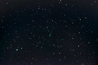C/2012 S1 ISON November 10th 2013 05:40 | by TheDaveWalker