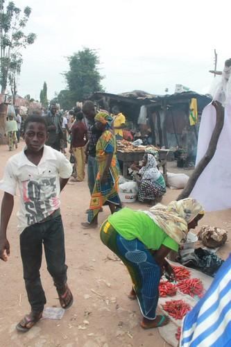 africa photography foods market culture nigeria marketscene ayotunde eggon nasarawastate jujufilms jujufilmstv nigerianstreetauthor ogbeniayotunde eggonmarket