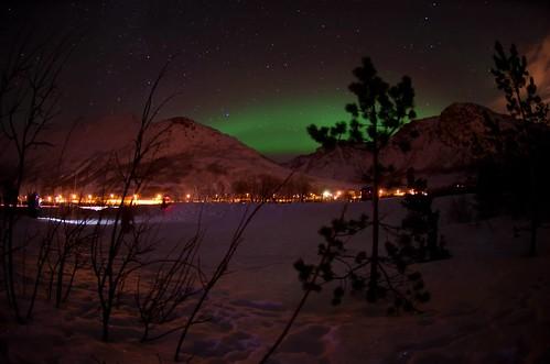 19 - Tromso - noorderlicht