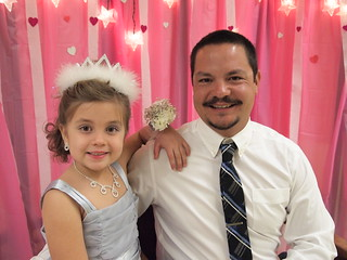 Purcell 2014 Daddy Daughter Dance (393) | by Pioneer Library System