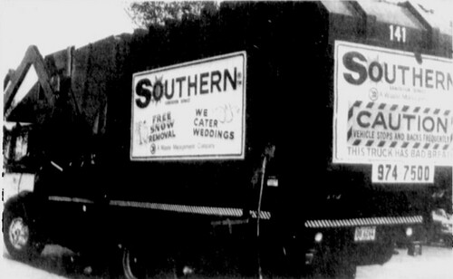 Southern Sanitation Service Pompano Beach Ca If You