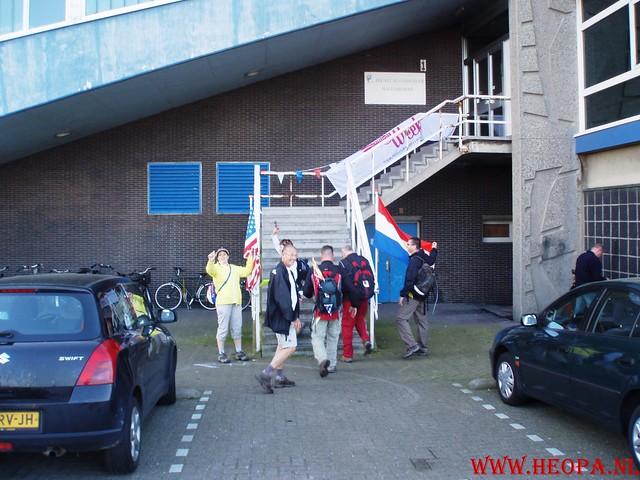 18-04-2009        De 8e     Zeemansloop      42.3 Km (1)