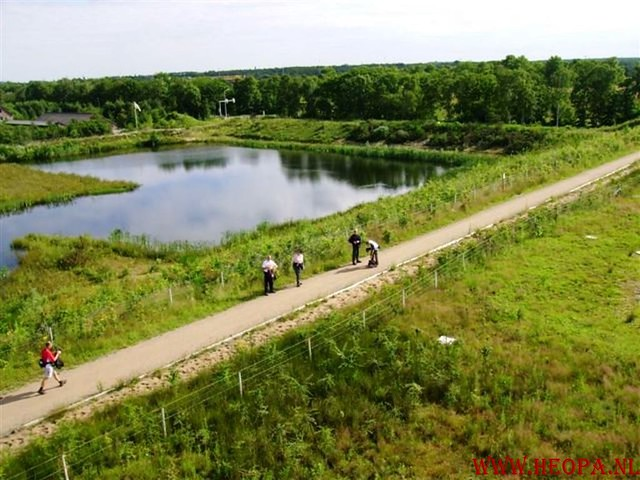De Franse Kamp 30-06-2007 30 km (1)