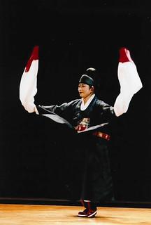 태평무   by Billingham International Festival