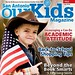 Our Kids Magazine now available online or pick up your FREE copy at your local HEB, Jims Restaurant, public library +500 locations. #sanantonio #4thofjuly #texas #magazine