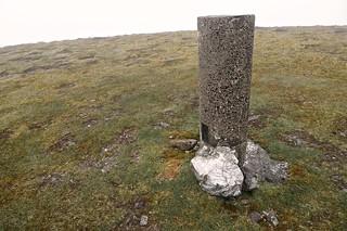 Summit of Leathad an Taobhain | by Nick Bramhall