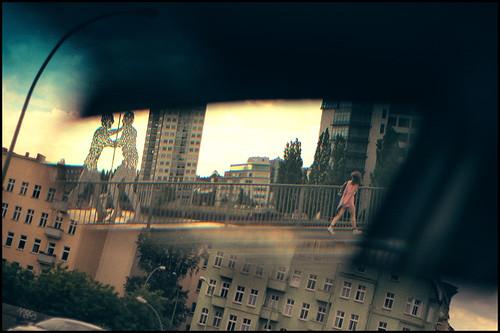 rear mirror | by andrè t.