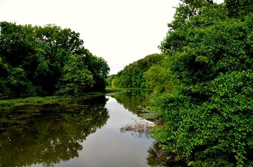 reflection water landscape outdoors scenic missouri ozarks springfieldmissouri southernmissouri greenecounty springfieldmo lakespringfield springfieldconservationnaturecenter