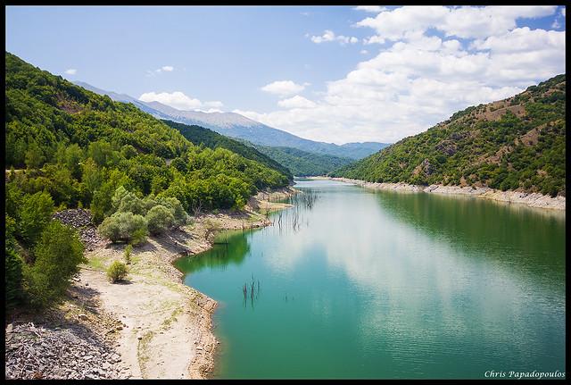 Nestos Lake