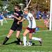 Girls Varsity Soccer Sept 4