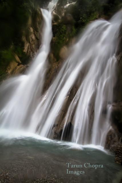 Kempty falls - Mussoorie