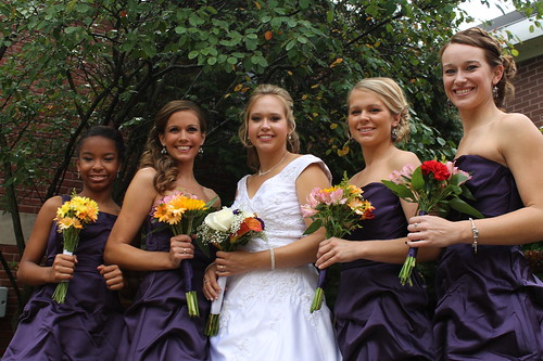 WEDDING 529 | by The Missouri Kintner Clan
