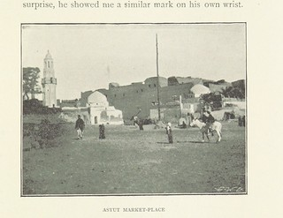 Image taken from page 181 of 'Down the Stream of Civilization. [A tour through Egypt and the Mediterranean.] ... With one hundred and eight illustrations'