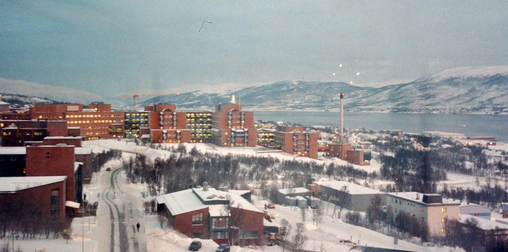The University of Tromsø – The Arctic University of Norway