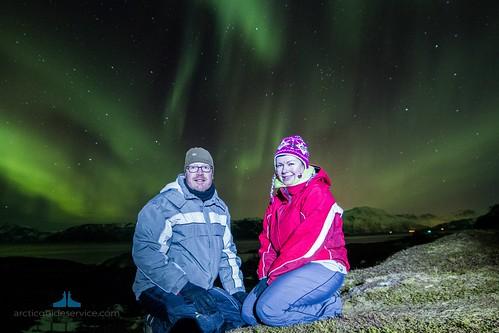 21 - Tromso - noorderlicht