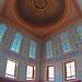 Ceilings of Topkapi