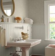 Small Bathroom Color | by dreamhomeremodelingnj