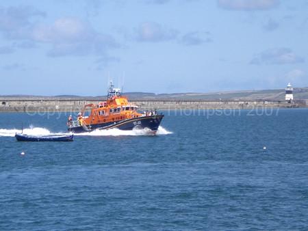 Holyhead Maritime, Leisure & Heritage Festival 2007 238