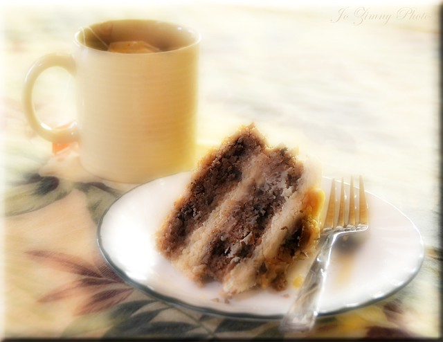 The Flickr Lounge-It's A Piece Of Cake