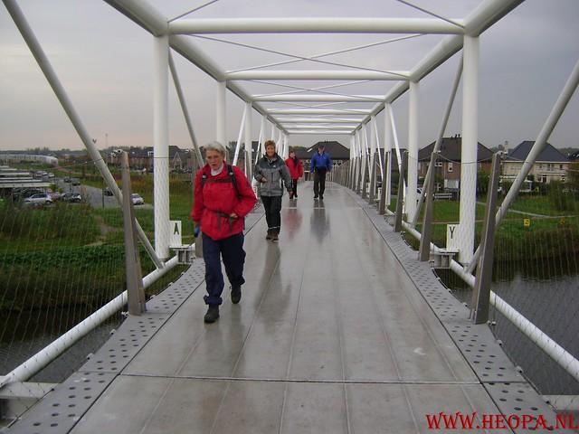 Lelystad           18-10-2008       40.5 Km (18)