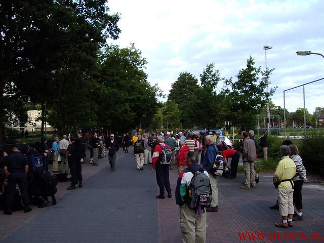 2 Daagse van Amersfoort 1e dag 19-06-2009 40 Km (11)