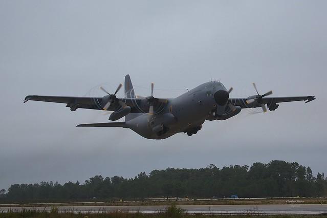 Lockheed Martin - Hercules C130
