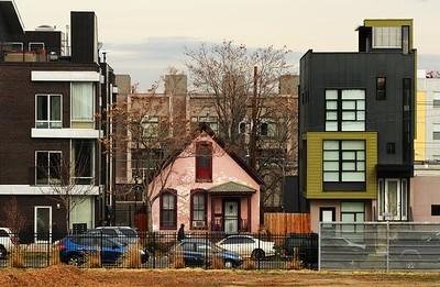 Issues surrounding dense housing developments