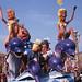 1976, Nice, Carnaval XCII, Roi du Nouveau Monde