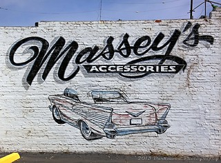 MASSEY'S ACCESSORIES | by Darkmoon Photography