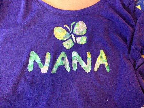 Shirt for Nana | by hsarik