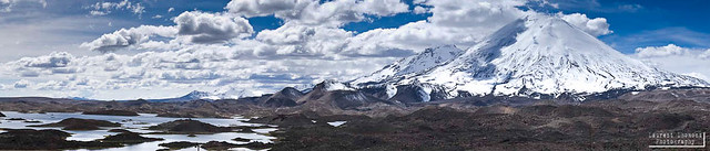 Chile, Norte Grande, P.N. Lauca, Putre 20130522