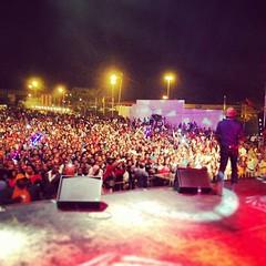 Stade national de Maputo