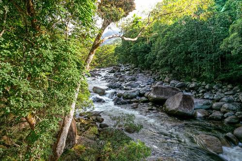 australia queensland mossmangorge tropicalnorthqueensland