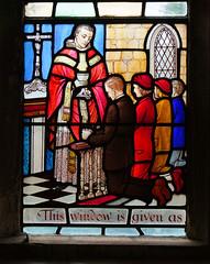 Eucharist by M Farrar Bell