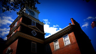 The Independence Hall (courtyard) - Philadelphia, PA, USA. | by Esoteric_Desi