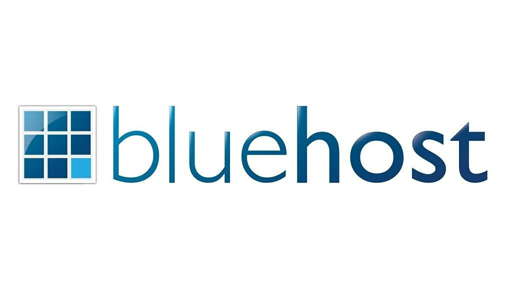 Bluehost-logo   Hung Twitai   Flickr