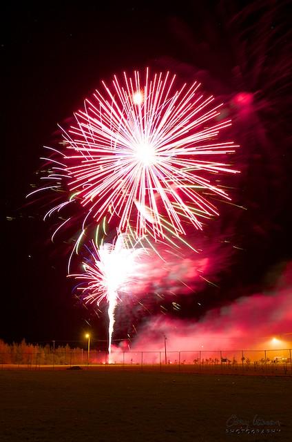 Fireworks 2013 58